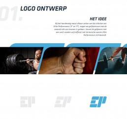 Elite Performance Logo